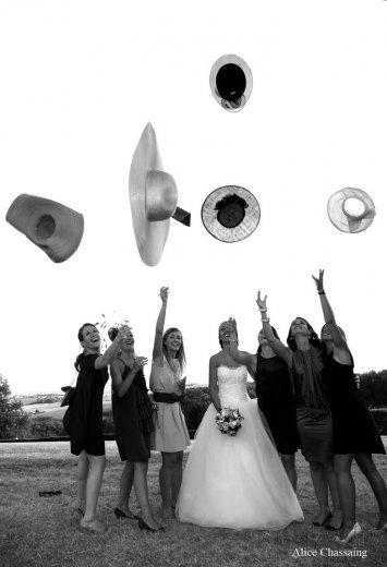 Photographe mariage - Alice Chassaing - photo 39