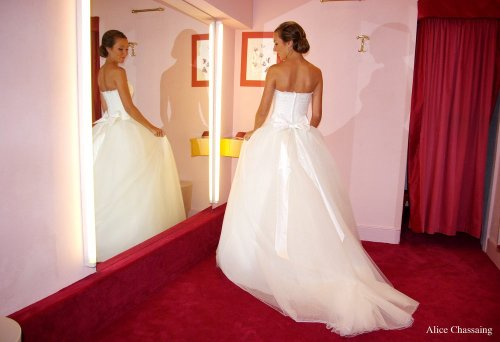 Photographe mariage - Alice Chassaing - photo 25