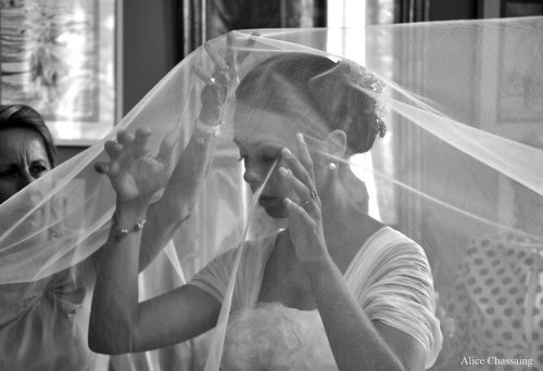 Photographe mariage - Alice Chassaing - photo 41