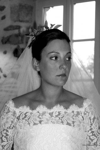 Photographe mariage - Alice Chassaing - photo 11