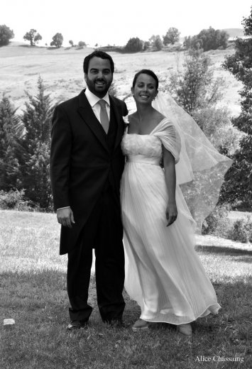 Photographe mariage - Alice Chassaing - photo 45