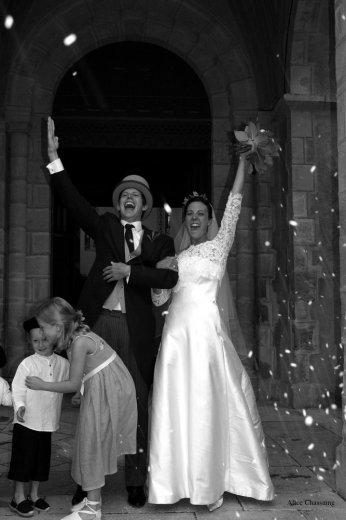 Photographe mariage - Alice Chassaing - photo 14