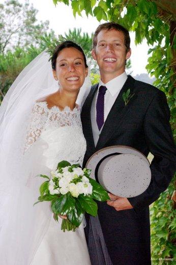 Photographe mariage - Alice Chassaing - photo 16