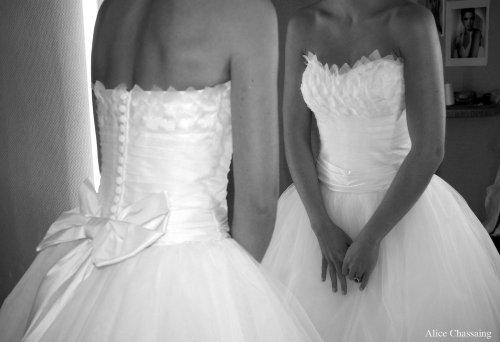 Photographe mariage - Alice Chassaing - photo 26