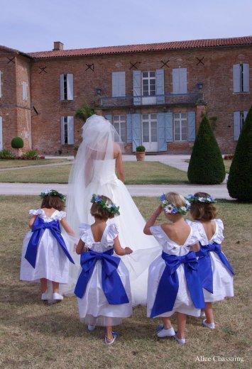 Photographe mariage - Alice Chassaing - photo 29