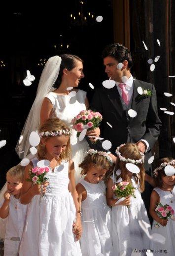 Photographe mariage - Alice Chassaing - photo 18