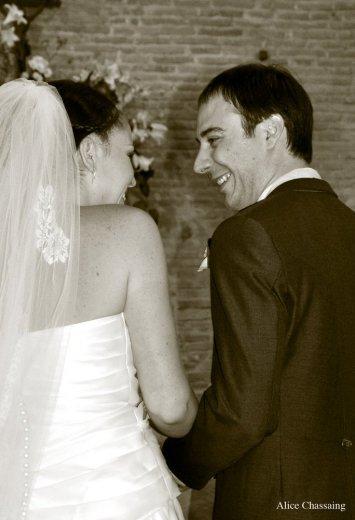 Photographe mariage - Alice Chassaing - photo 7