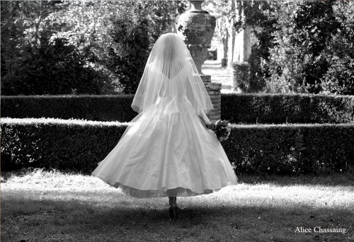 Photographe mariage - Alice Chassaing - photo 21