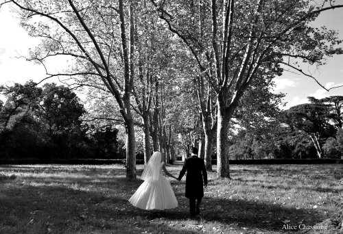 Photographe mariage - Alice Chassaing - photo 20