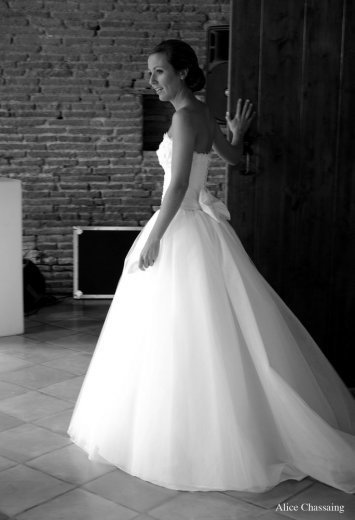 Photographe mariage - Alice Chassaing - photo 27