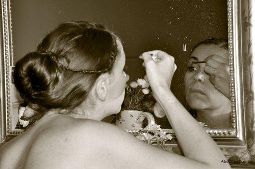 Photographe mariage - Alice Chassaing - photo 1