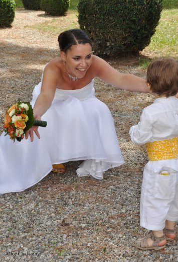 Photographe mariage - Alice Chassaing - photo 5