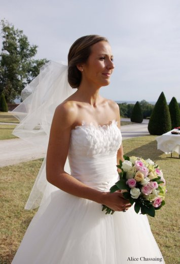 Photographe mariage - Alice Chassaing - photo 34