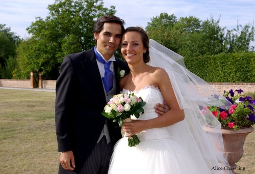 Photographe mariage - Alice Chassaing - photo 32
