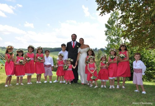 Photographe mariage - Alice Chassaing - photo 46