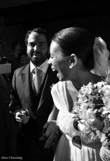 Photographe mariage - Alice Chassaing - photo 49