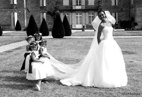 Photographe mariage - Alice Chassaing - photo 28