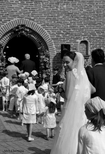 Photographe mariage - Alice Chassaing - photo 6
