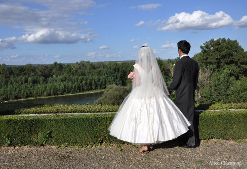 Photographe mariage - Alice Chassaing - photo 22