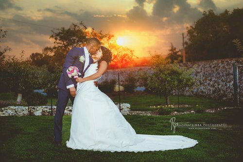 Photographe mariage - RAZANATSIMBA PHOTOGRAPHY - photo 19