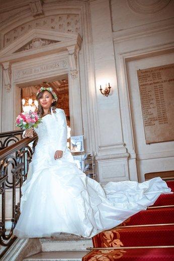 Photographe mariage - RAZANATSIMBA PHOTOGRAPHY - photo 17