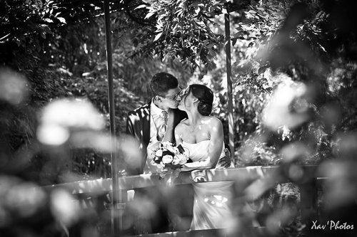 Photographe mariage - Xav' Photos - photo 15
