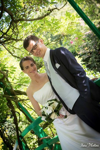 Photographe mariage - Xav' Photos - photo 17