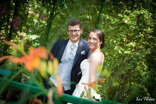 Photographe mariage - Xav' Photos - photo 41