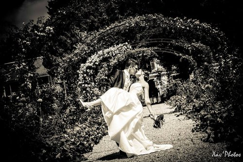 Photographe mariage - Xav' Photos - photo 48