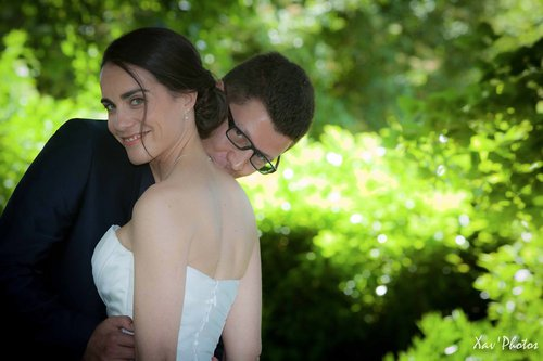 Photographe mariage - Xav' Photos - photo 55