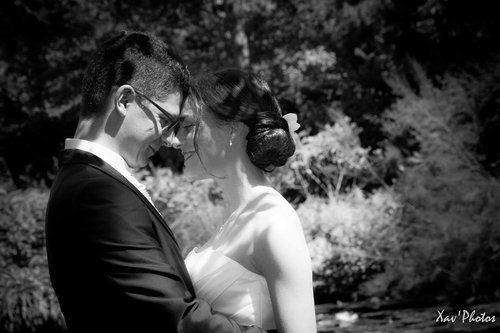 Photographe mariage - Xav' Photos - photo 33