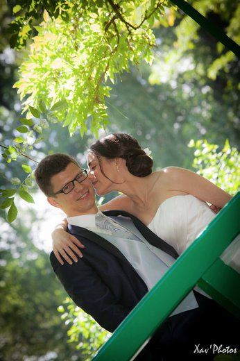 Photographe mariage - Xav' Photos - photo 11