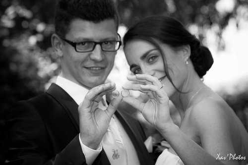 Photographe mariage - Xav' Photos - photo 35