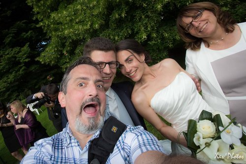 Photographe mariage - Xav' Photos - photo 68