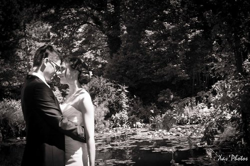 Photographe mariage - Xav' Photos - photo 3