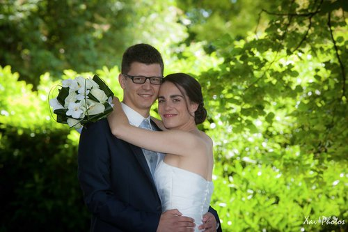 Photographe mariage - Xav' Photos - photo 53