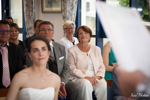 Photographe mariage - Xav' Photos - photo 60