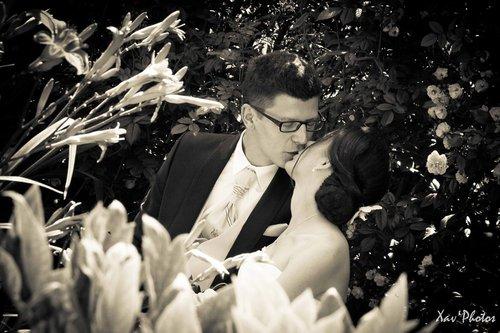 Photographe mariage - Xav' Photos - photo 9