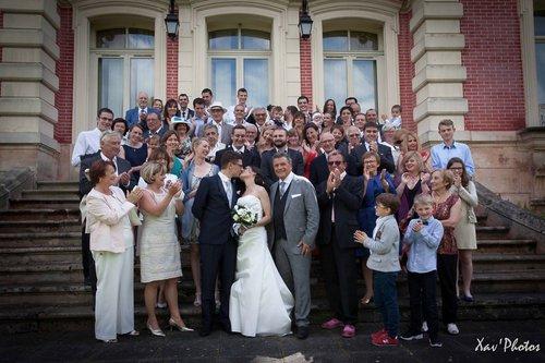 Photographe mariage - Xav' Photos - photo 64