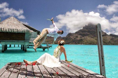 Photographe mariage - Merci pour votre confiance !  - photo 23
