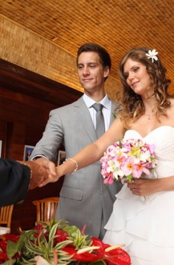 Photographe mariage - Merci pour votre confiance !  - photo 40