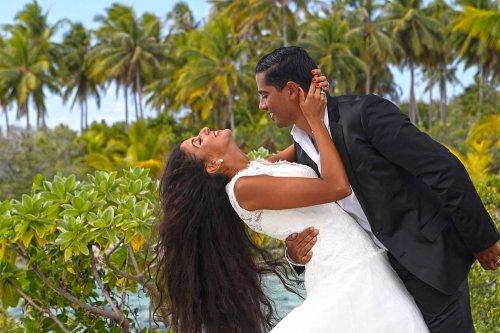 Photographe mariage - Merci pour votre confiance !  - photo 16