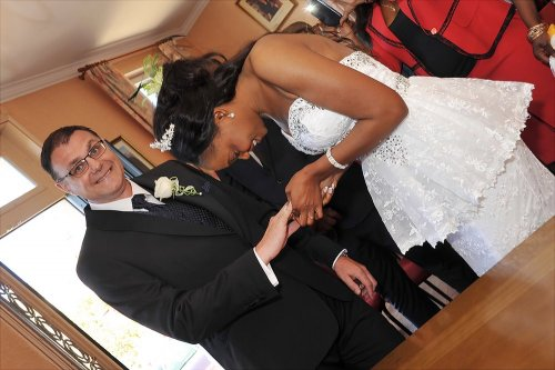 Photographe mariage - Merci pour votre confiance !  - photo 32