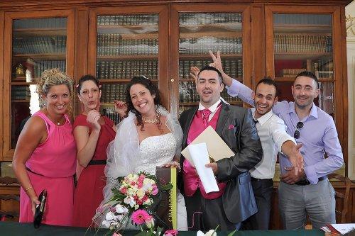 Photographe mariage - Merci pour votre confiance !  - photo 28