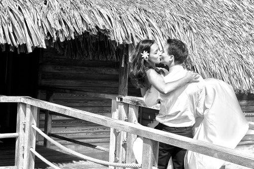 Photographe mariage - Merci pour votre confiance !  - photo 12