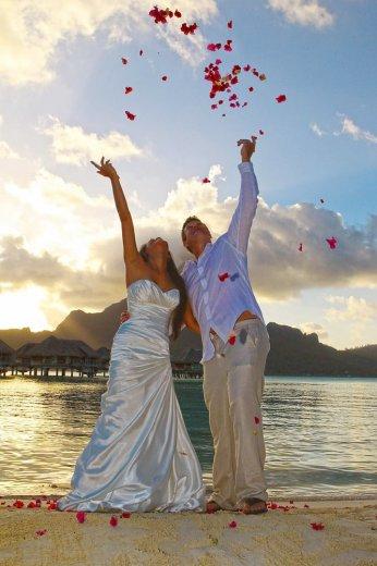 Photographe mariage - Merci pour votre confiance !  - photo 15