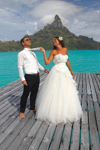 Photographe mariage - Merci pour votre confiance !  - photo 17