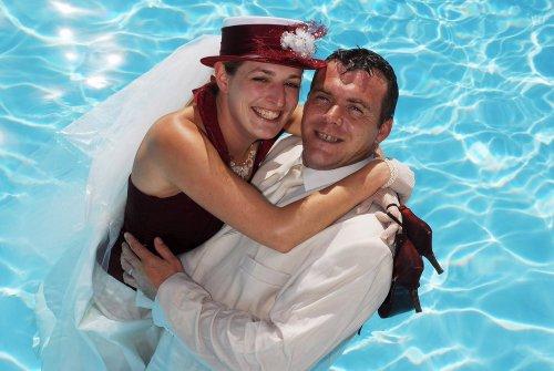 Photographe mariage - Merci pour votre confiance !  - photo 36