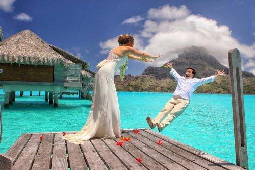 Photographe mariage - Merci pour votre confiance !  - photo 25