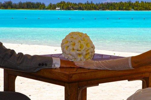 Photographe mariage - Merci pour votre confiance !  - photo 13